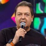 Fausto Silva deixa a Globo após 32 anos