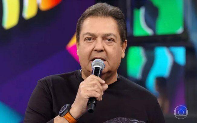 Fausto Silva deixa a Globo após 32 anos na emissora