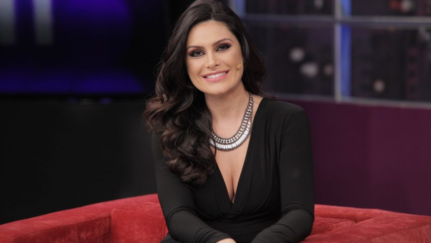 Natália Guimarães vai apresentar reality