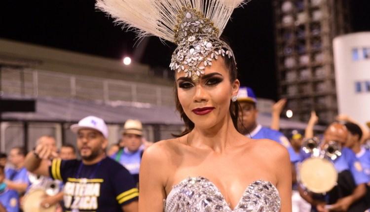 Daniela Albuquerque não descarta retorno ao Carnaval