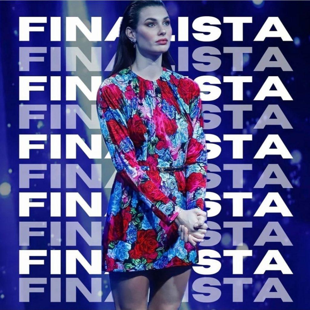 Conheça Dayane Mello, a brasileira finalista da versão italiana do Big Brother