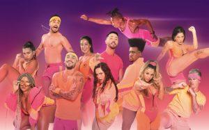 MTV apresenta participantes do De Férias com o Ex Brasil Celebs