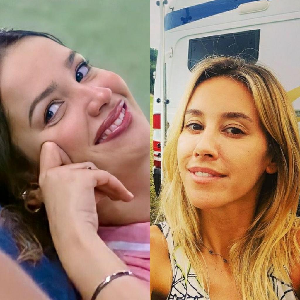 Ex de Thiago Rodrigues dá conselho a Juliette