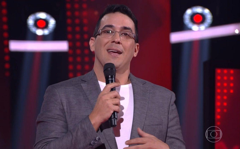 André Marques vai apresentar o No Limite, na Globo