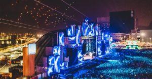 Rock in Rio 2021 é cancelado