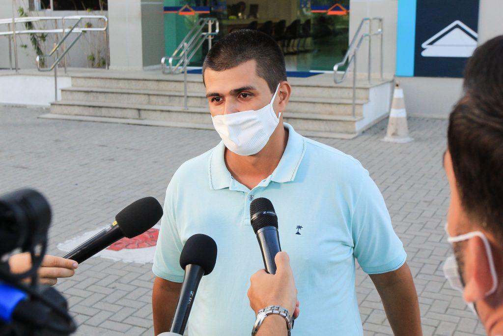 Filho fala sobre a morte de Agnaldo Timóteo