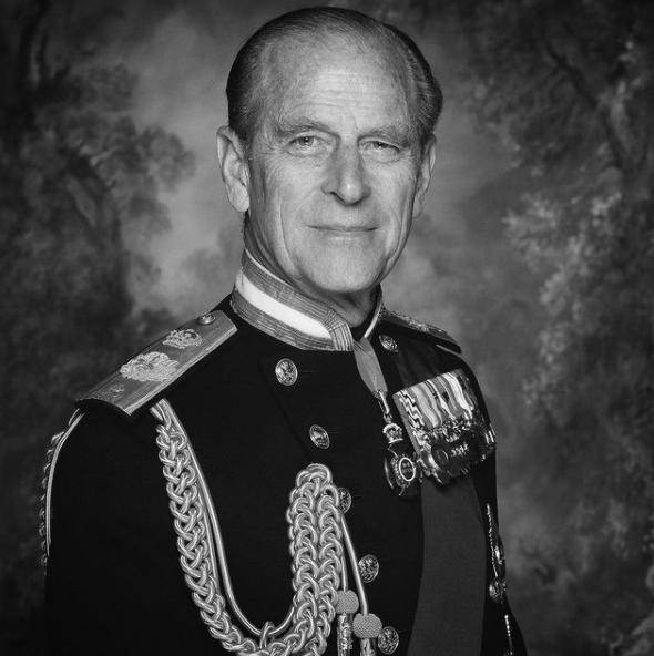 Morre Príncipe Philip, 'quase Rei' da Inglaterra aos 99