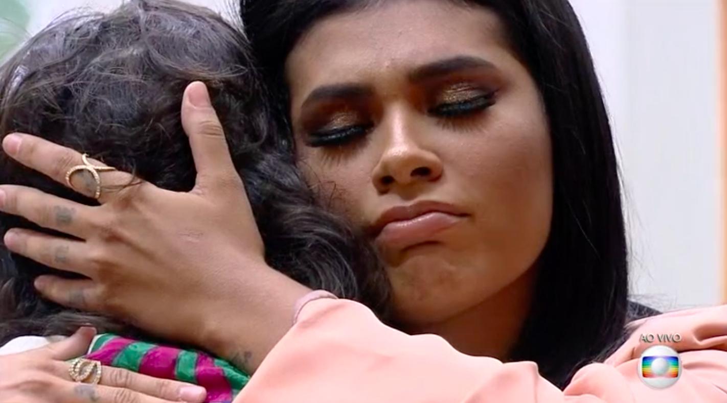 Big Brother forma o último paredão da temporada