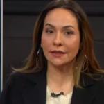 Âncora da Globo chora ao reportar homicídio de criança