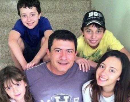 Tom Veiga teria dito para amigo, três dias antes de morrer, que tiraria a ex de seu testamento