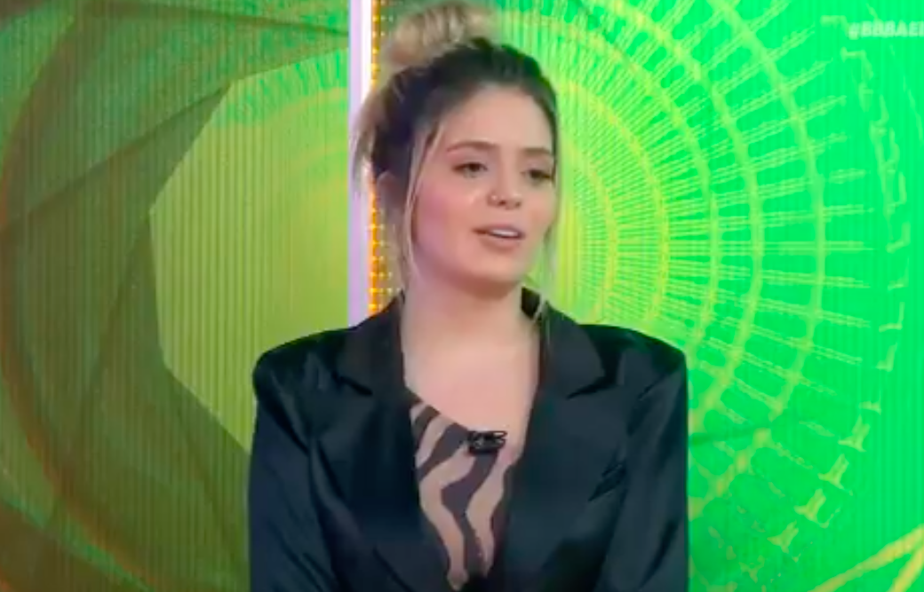 Viih Tube comenta a relação com Juliette no BBB