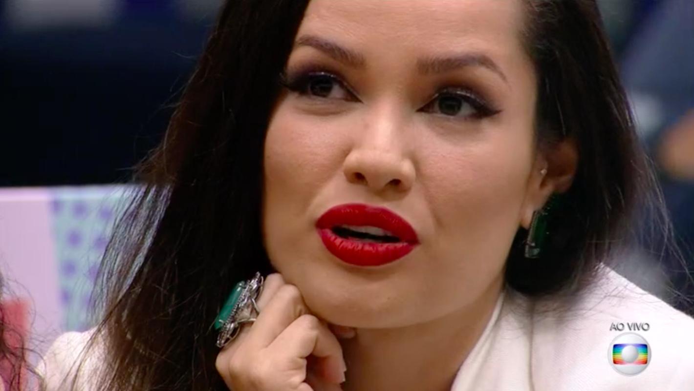 Juliette pede para vencer o BBB: 'Quero pensar em mim'