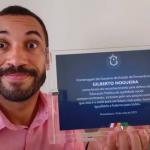 Contratado da Globo, Gil não vai abandonar doutorado