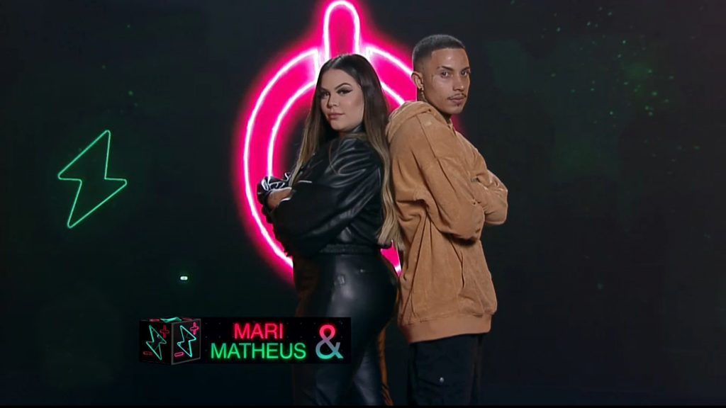 Record confirma elenco e data de estreia do Power Couple
