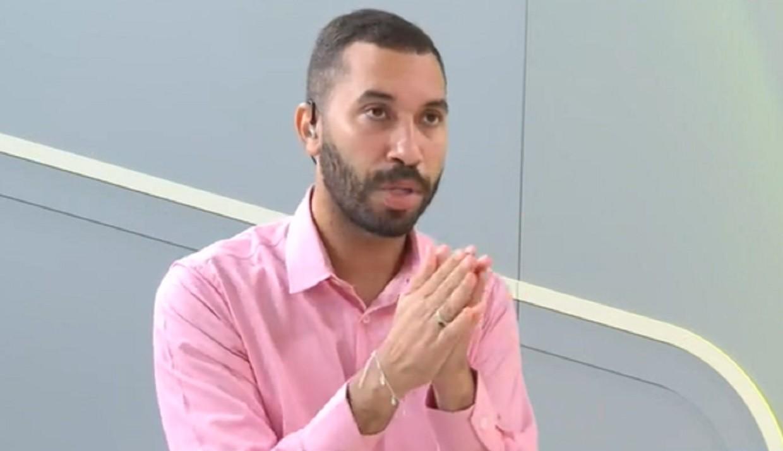 Gil do Vigor conta bastidores do BBB Dia 101 'Não sou baú'