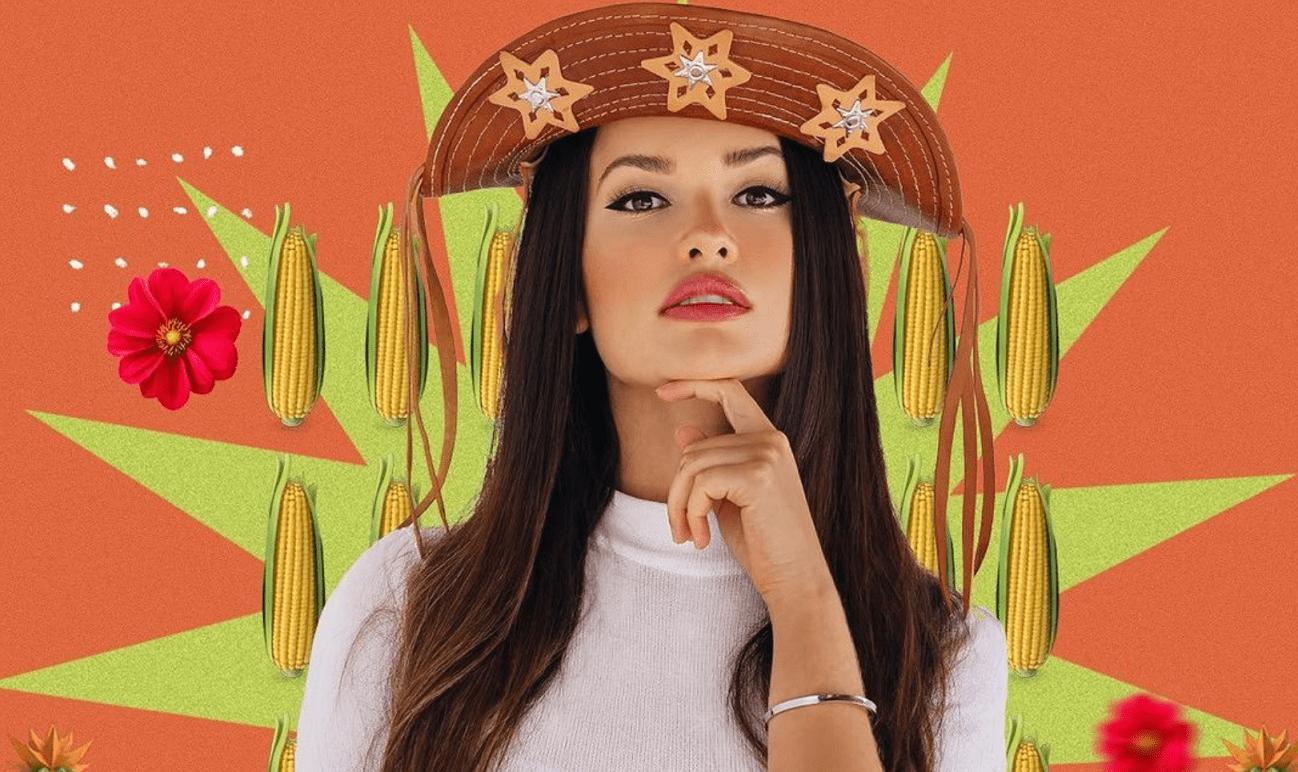 Juliette Freire já deu primeiro beijo pós-BBB