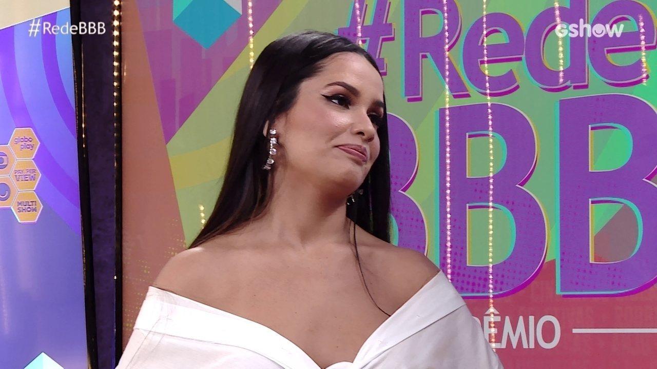 Juliette brinca com prêmio do BBB: 'O Pix não chegou'