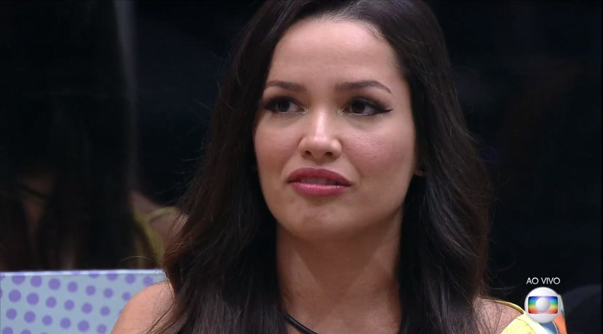 Juliette denuncia censura no Big Brother: 'Não era fácil'