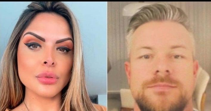 Ex-namorado agressor de apresentadora da Record é detido