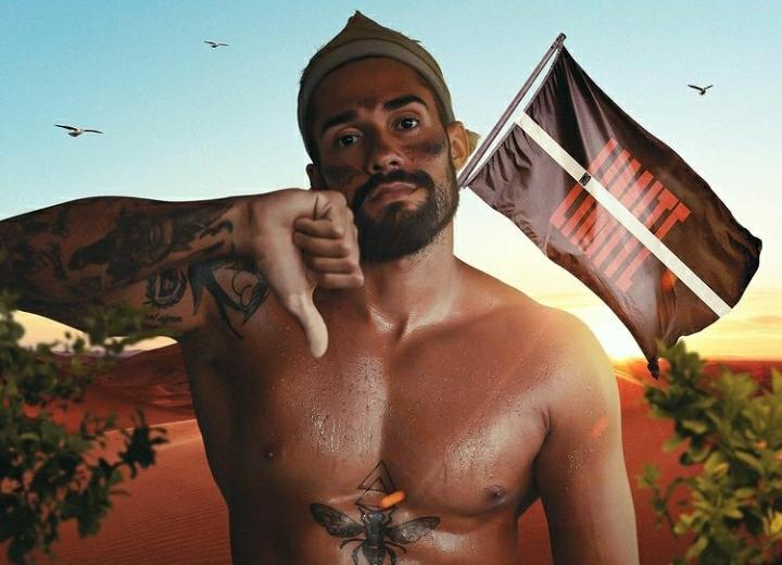Bil Araújo analisa passagem por No Limite: 'Não é corpinho bonito que ganha!'
