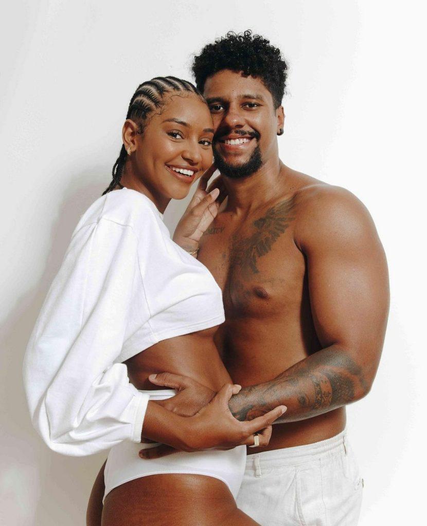 Viúvo de Kathlen Romeu, grávida negra morta no Rio, faz desabafo aos prantos
