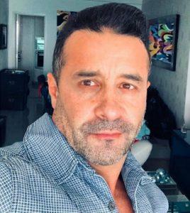 Morre enteado de Marcos Oliver