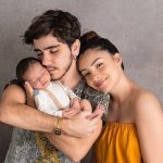 Ator, João Fernandes, lamenta morte da ex mulher, Mabel Calzolari