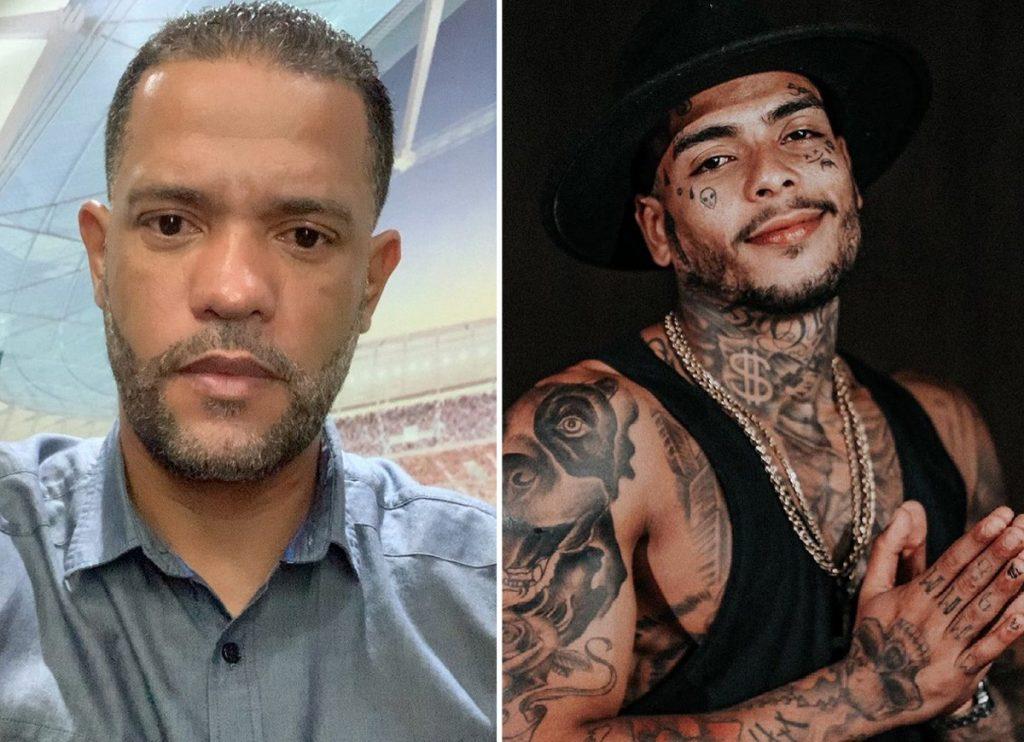 Mentor de Mc Kevin conta como estão as investigações da morte do cantor - FAMOSANDO