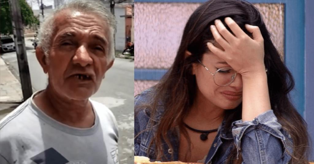 Pai e irmãos de Juliette testam positivo para Covid-19