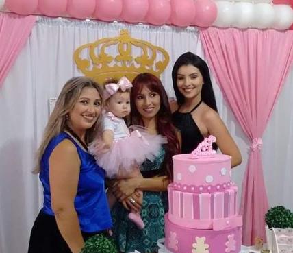 Mãe de Mabel Calzolari fala sobre morte da filha