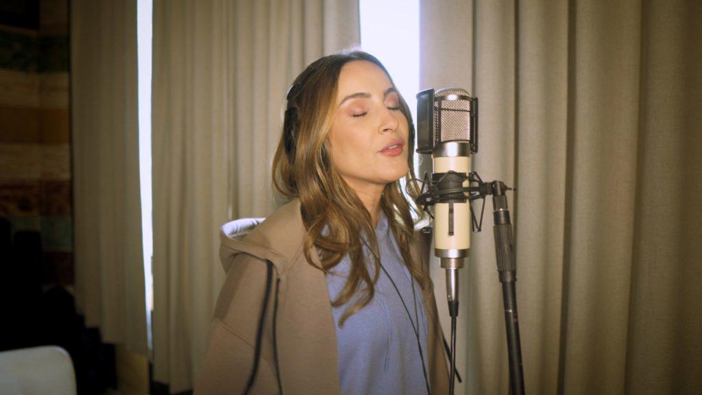 Banda Yahoo lança feat com Claudia Leitte em regravação de clássico brasileiro