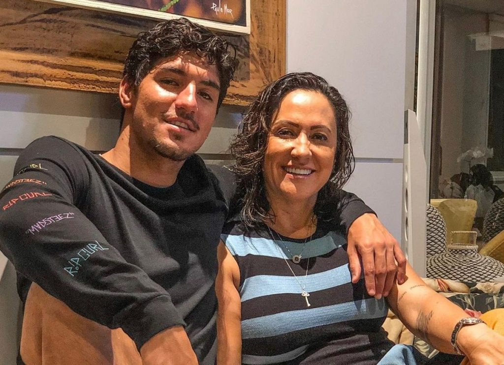 Mãe de Medina perde processo contra nora