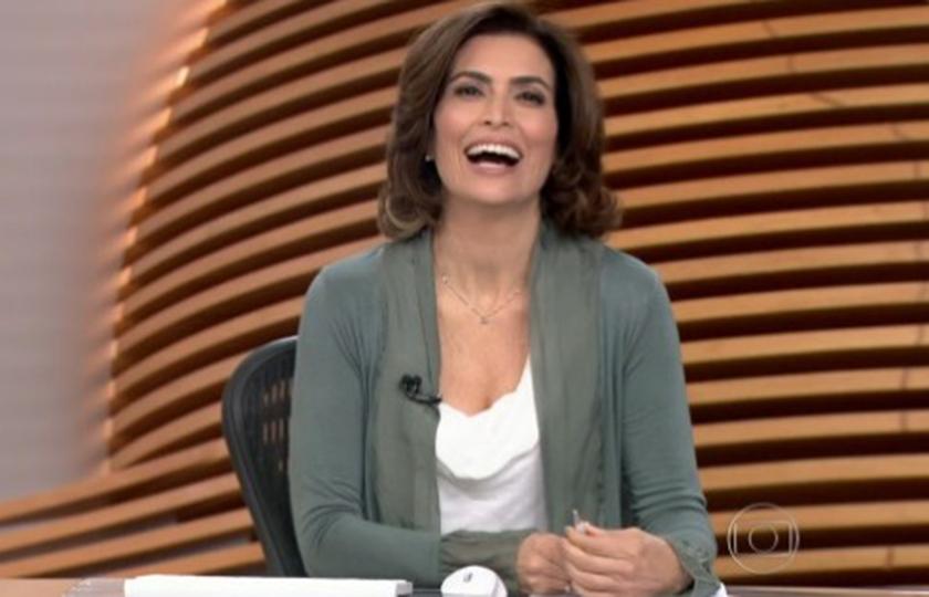 Giuliana Morrone deixa o 'Bom Dia Brasil'
