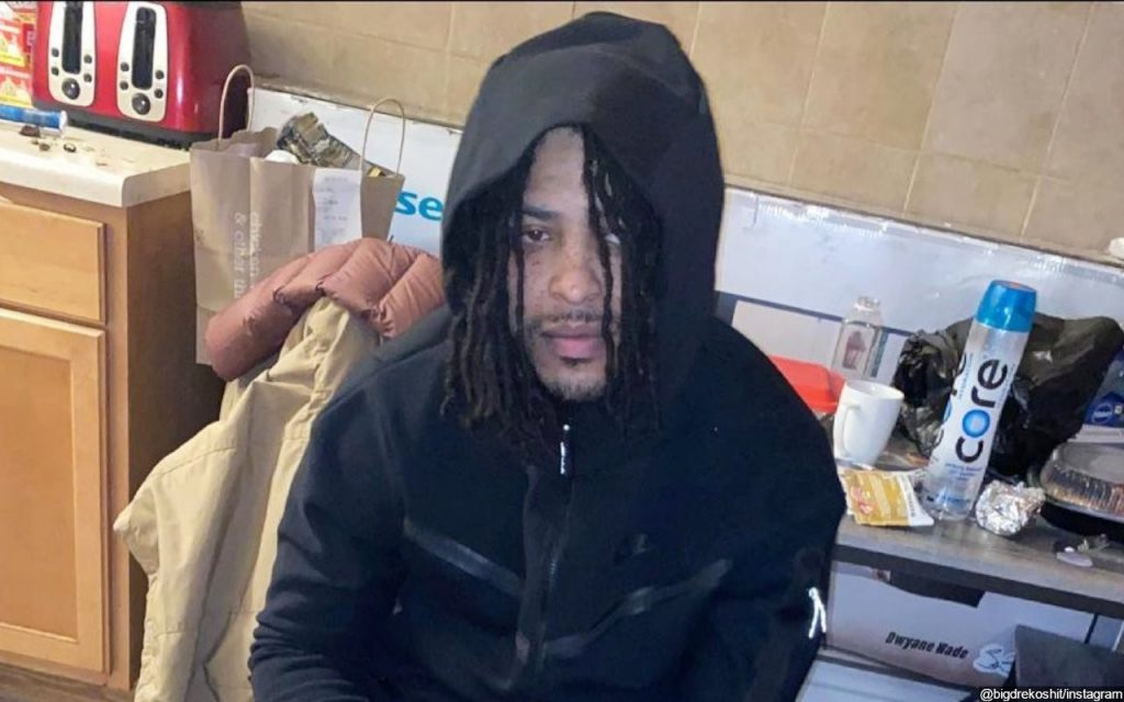 Rapper é assassinado com 64 tiros