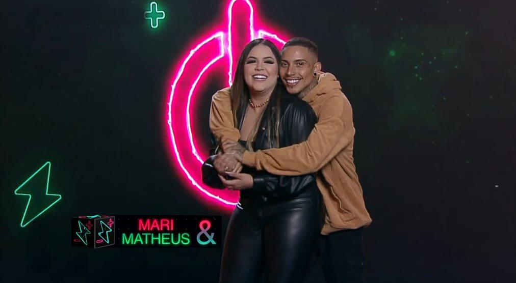 Especialistas apontam Mari e Matheus como favoritos ao prêmio do Power Couple