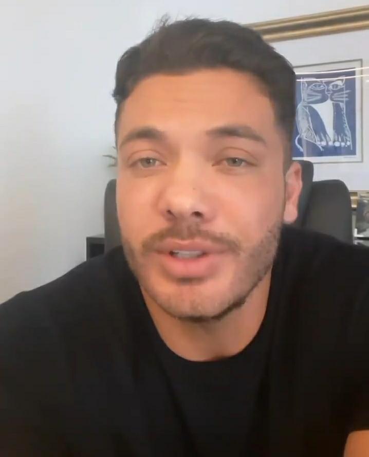 Safadão comenta acusações de pedofilia contra amigo