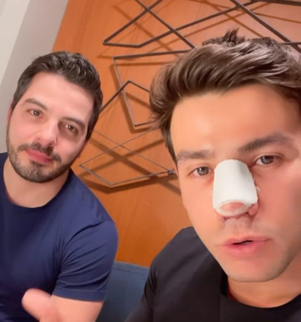 Cantor Mariano passa por cirurgia com 10 horas de duração
