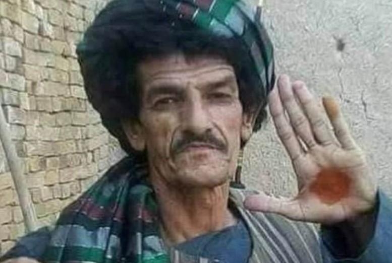 Comediante afegão que fazia piada com Talibã é executado