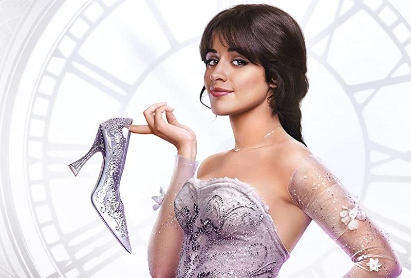 Aprenda a fazer a make usada por Camila Cabello no filme Cinderela