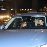 Marilia Mendonça, Maiara e Maraisa são flagradas entrando em motel