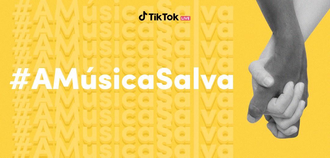 TikTok faz campanha de saúde mental após suicídio de usuário