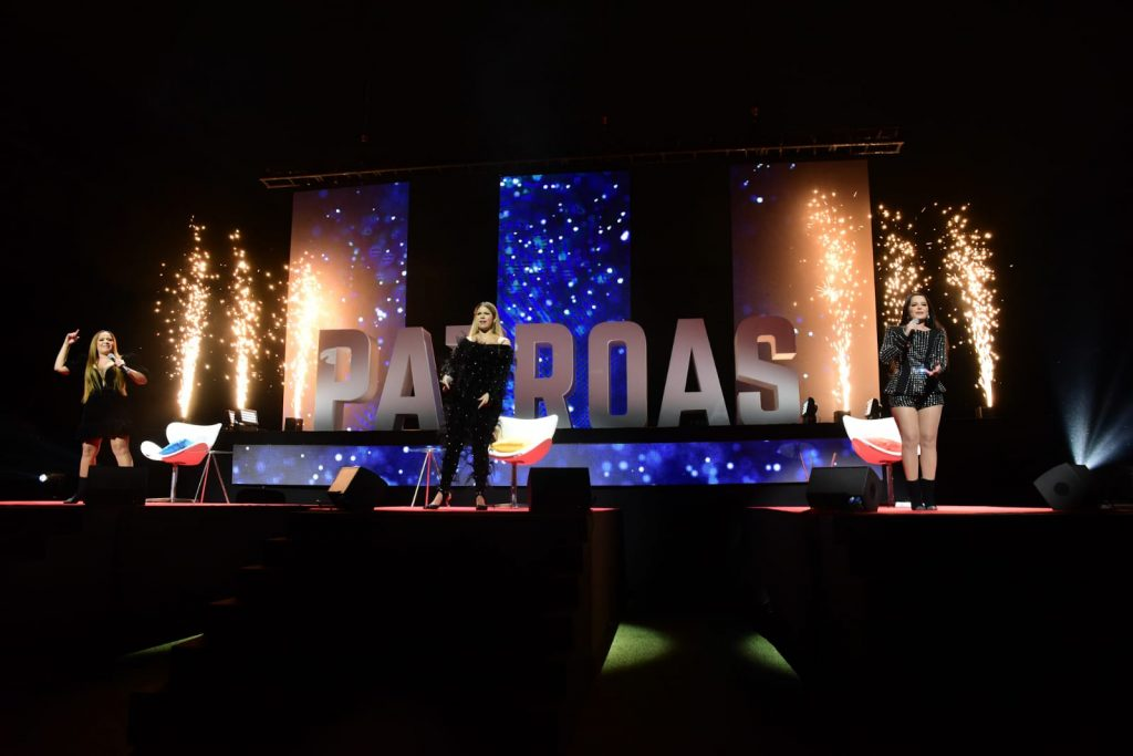 Maiara, Maraisa e Marília Mendonça anunciam turnê do projeto 'Patroas' com ingressos entre R$60 a R$390