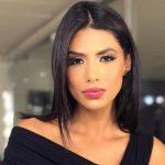Flavia Noronha fica indignada com proposta indiscreta de idosa em festa